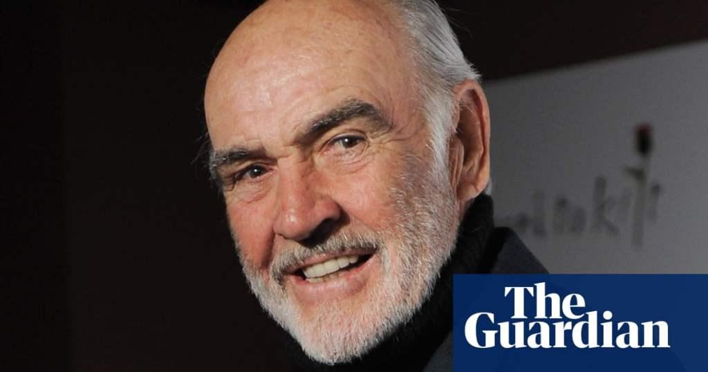 Sean Connery, James Bond actor, dies aged 90