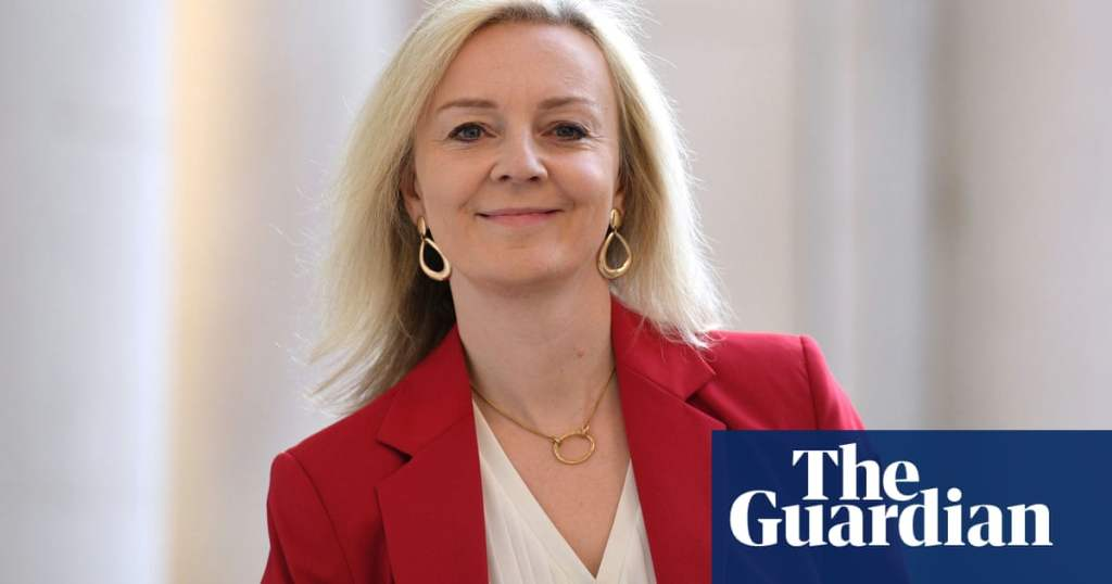 UK will only help EU if it does not affect our vaccine timetable, says Liz Truss