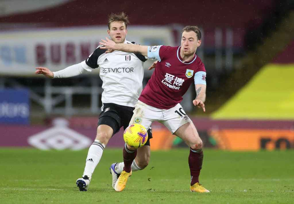 Is Fulham vs Burnley on TV tonight? Kick-off time, channel and how to watch Premier League fixture