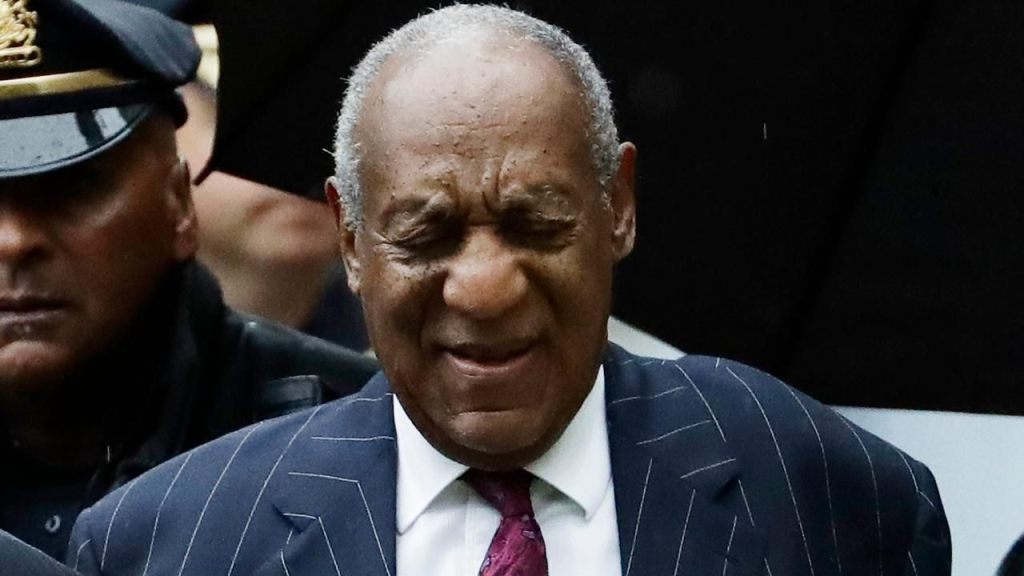Bill Cosby's sex assault conviction overturned by Pennsylvania court