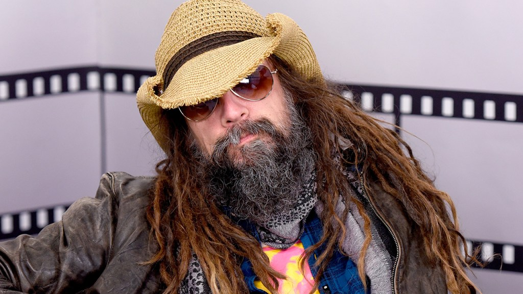 'Munsters' reboot director Rob Zombie reveals first look at stars