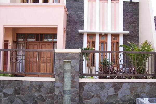 Model Pagar Rumah Minimalis Modern Tips Dan Trik Rumah Minimalis