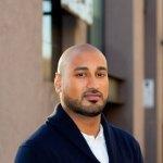 Justin Bridgemohan - Regional Sales Director - Influitive