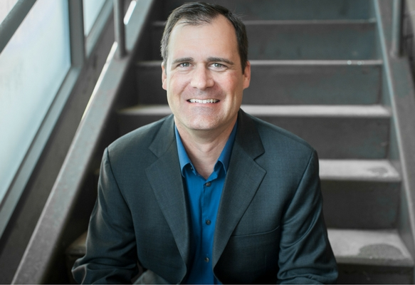 Scott Ingram - Sales Success Stories Podcast Host