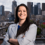 Leila Mozaffarian - ZipWhip Sales
