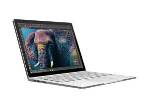 Microsoft Surface Book  Intel Core i5-6300U RAM 8G SSD 128G Intel HD Graphics 520