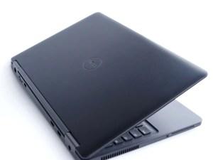 Dell latitude E5550 I5-5200U RAM 8G HDD 500G Intel HD Graphics 5500