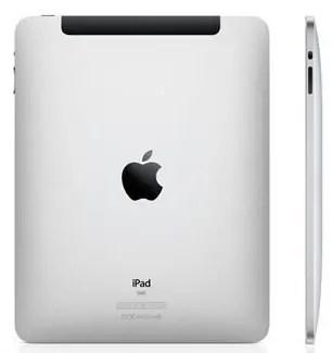 iPad A1475