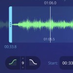 Audio Cutter Pro-A Free Audio Editing Software