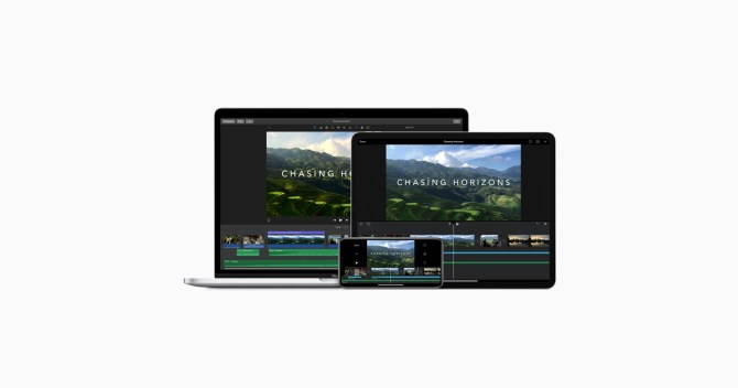 iMovie Video Editor A Free Video Editing Software 1 Top10.Digital