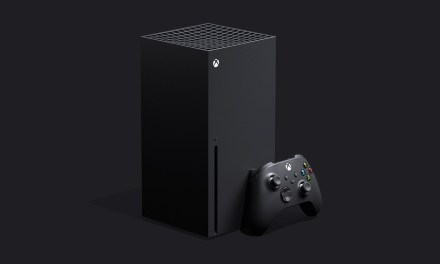 Xbox Series X Event Details Announced