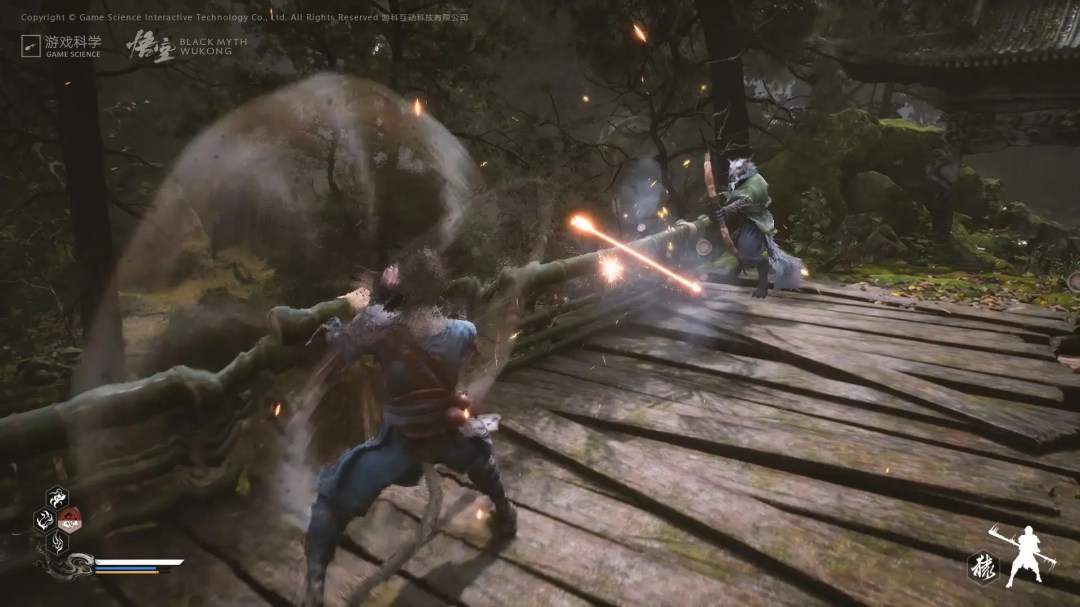 Black Myth: Wu Kong-The Best Ever Action Game Is On The Way From China 4 Top10.Digital