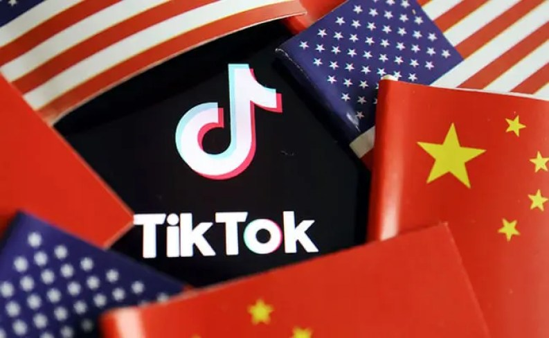 Toktok in the USA is for sale