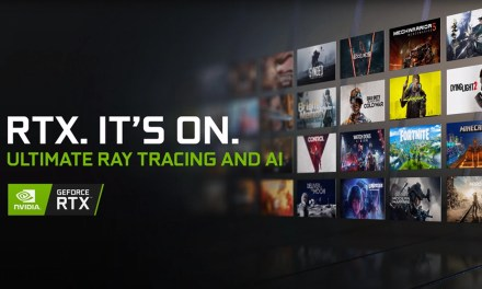 NVIDIA Event 2020-Here Are All The Major Announcements