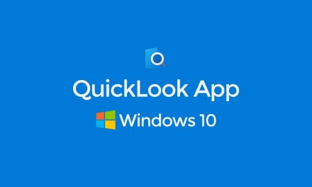 QuickLook-A Free Windows 10 App For Quick Files Preview