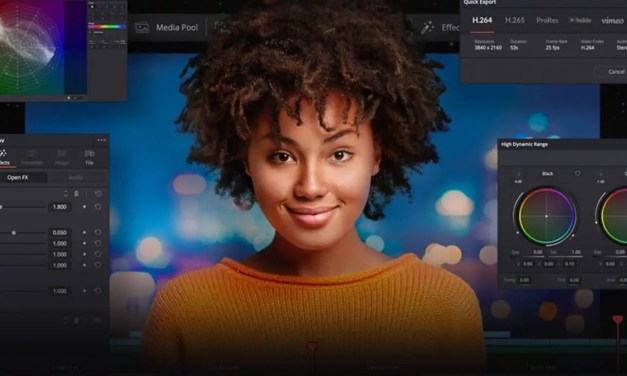 DaVinci Resolve 17 A Free All In One Software For Your Media Files