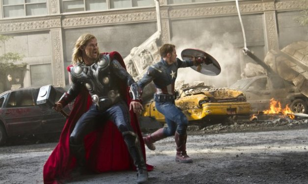 Top 10 Must See Movies for 2012 Summer