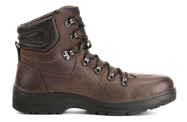 6b9e82c8fc Zimná obuv pre mužov. Najteplejšie dámske zimné topánky. Čo by mali ...