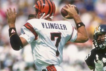 DAVID KLINGLER 7
