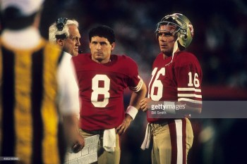 Steve Young - Greatness in Waiting