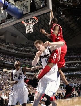 NBA Ranking tracy mcgrady