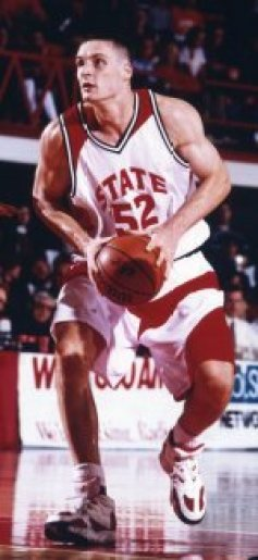 Todd Fuller at NC State