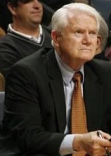 Coach Lee Rose