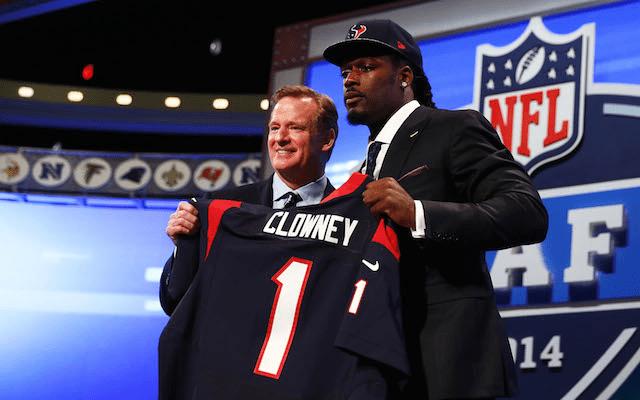 Value of a Top 10 NFL Draft Pick (Defense)