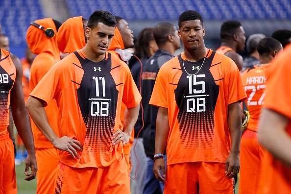 Projected 2015 NFL Draft Busts