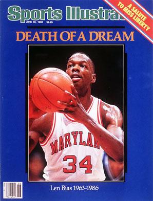 Side Story: Len Bias – Death of a Dream