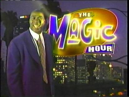 Len Bias : Magic Hour