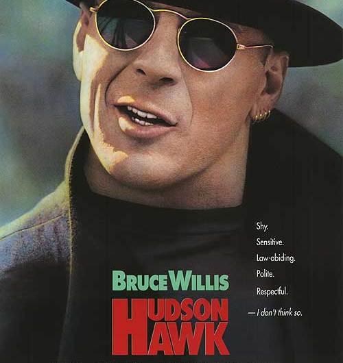 #9 Box Office Bust: Hudson Hawk