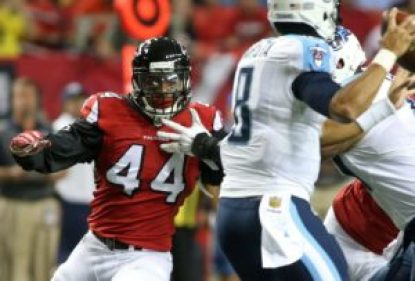 Potential 2015 NFL Draft Busts - Vic Beasley
