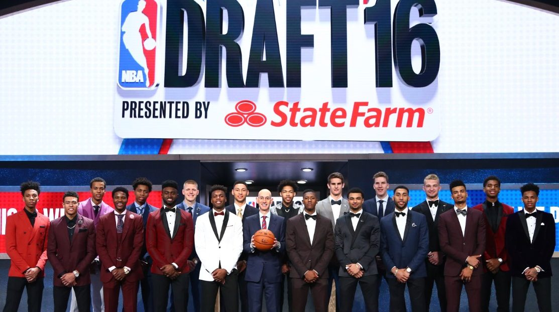 Projected 2016 NBA Draft Busts