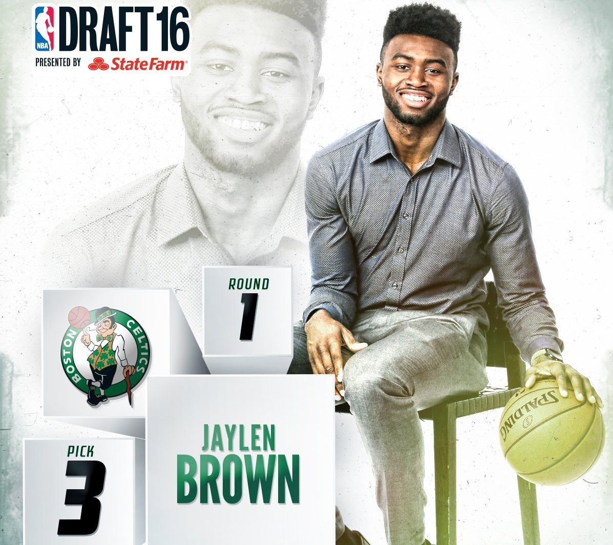 Potential Top 10 Bust: Jaylen Brown (2016 NBA Draft)