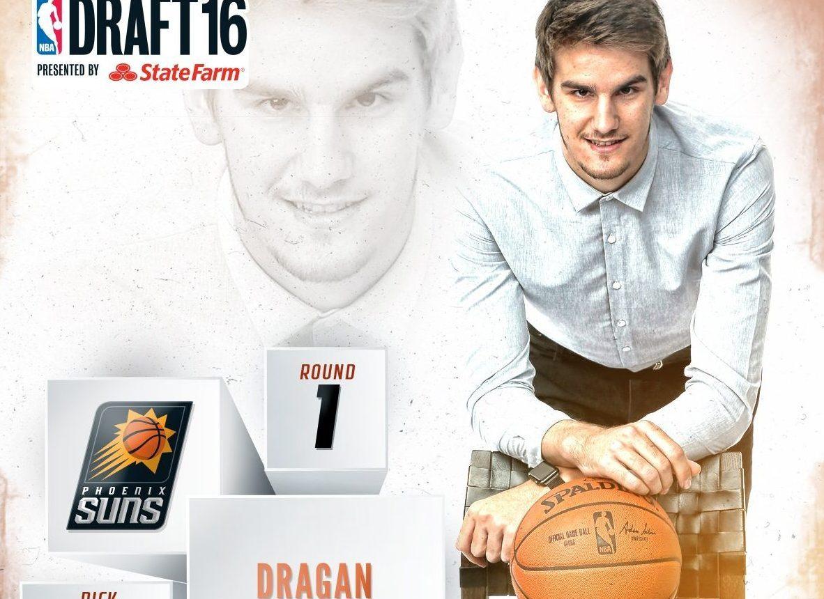 Potential Top 10 Bust: Dragan Bender (2016 NBA Draft)