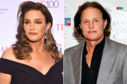 Skating with Celebrities - Bruce/Caitlin Jenner