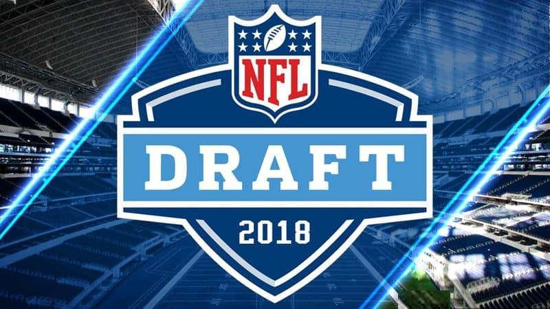 2018 T10B MOCK NFL DRAFT