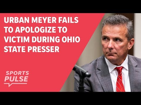 T10B Not Busted: Urban Meyer
