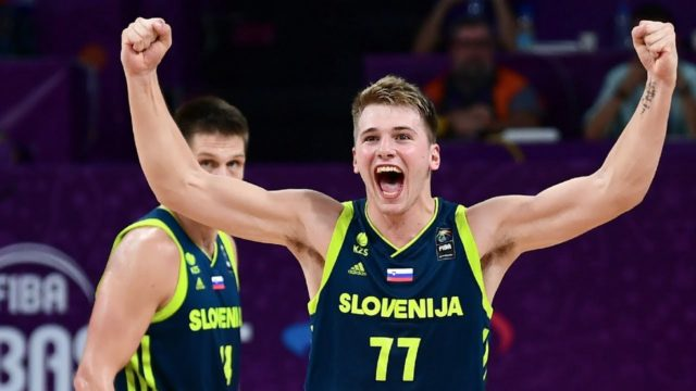 2018 Potential NBA Draft Bust: Luka Doncic