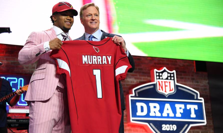 2019 NFL Draft – T10B Projections