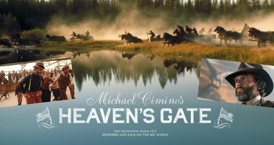 #1 Box Office Bust: Heaven's Gate