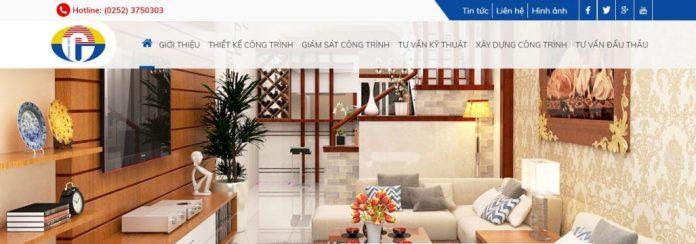 Công ty xây dựng nhà Phương Việt