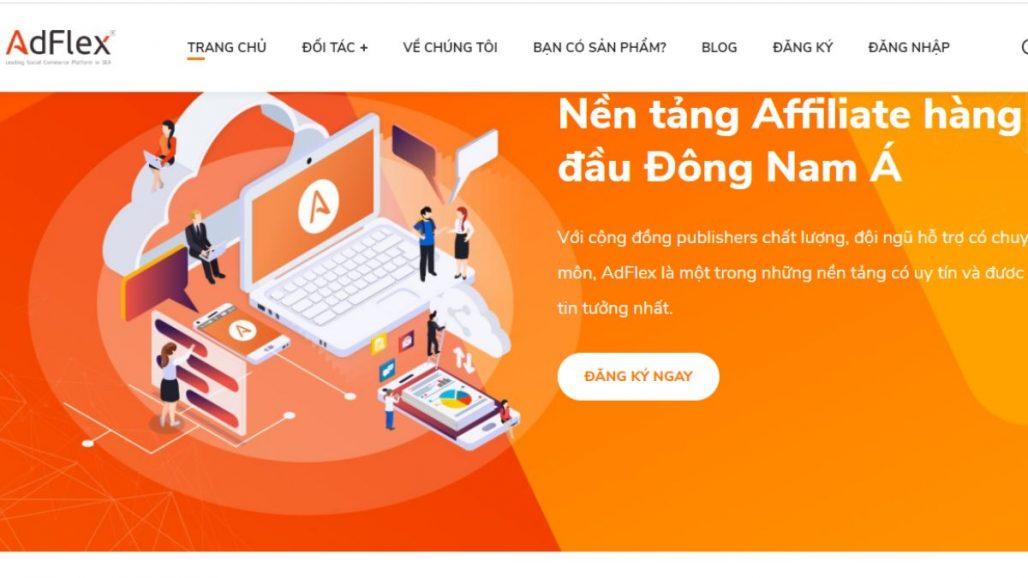 Top 5 công ty tiếp thị liên kết tốt nhất Việt Nam 2021