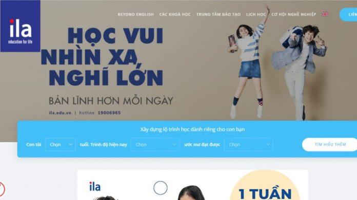 Top 10 trung tâm tiếng Anh uy tín tại Hà Nội