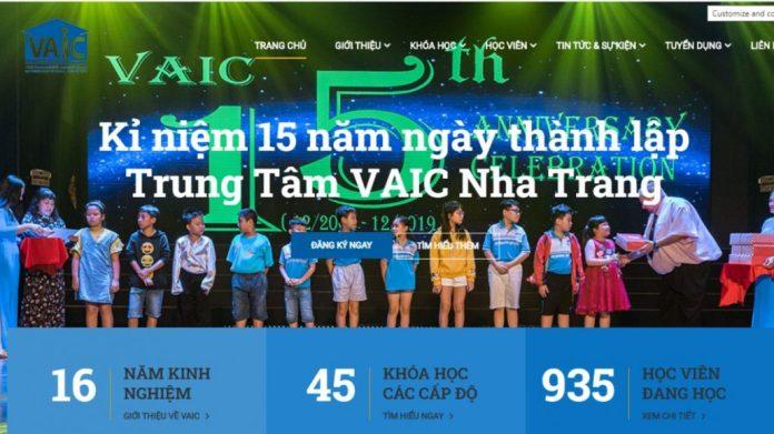 Top 7 trung tâm tiếng Anh uy tín tại Nha Trang - Khánh Hòa 2021