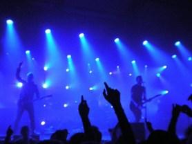 Sample in concert