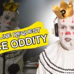 """Puddles Pity Party   """"Space Oddity"""" cover (David Bowie)"""