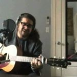 "Claudio Sanchez of Coheed and Cambria Covers Adele's ""Hello"""