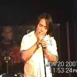 Arnel Pineda | Faithfully (Journey) before joining Journey